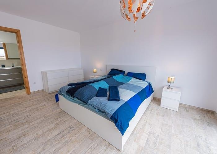 Luxury Private Room – Shapedays Fitness Retreat – Entspannte Fitness Ferien in Fuerteventura